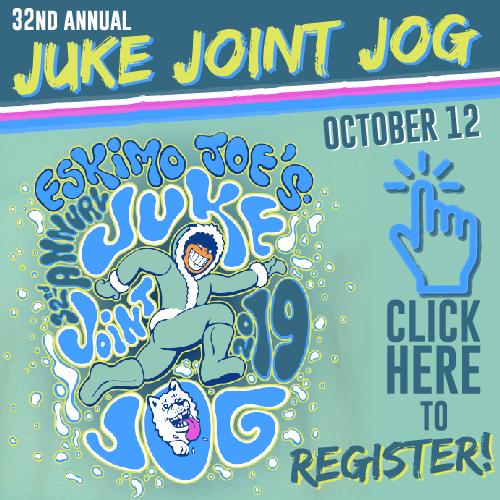 Juke Joint Jog