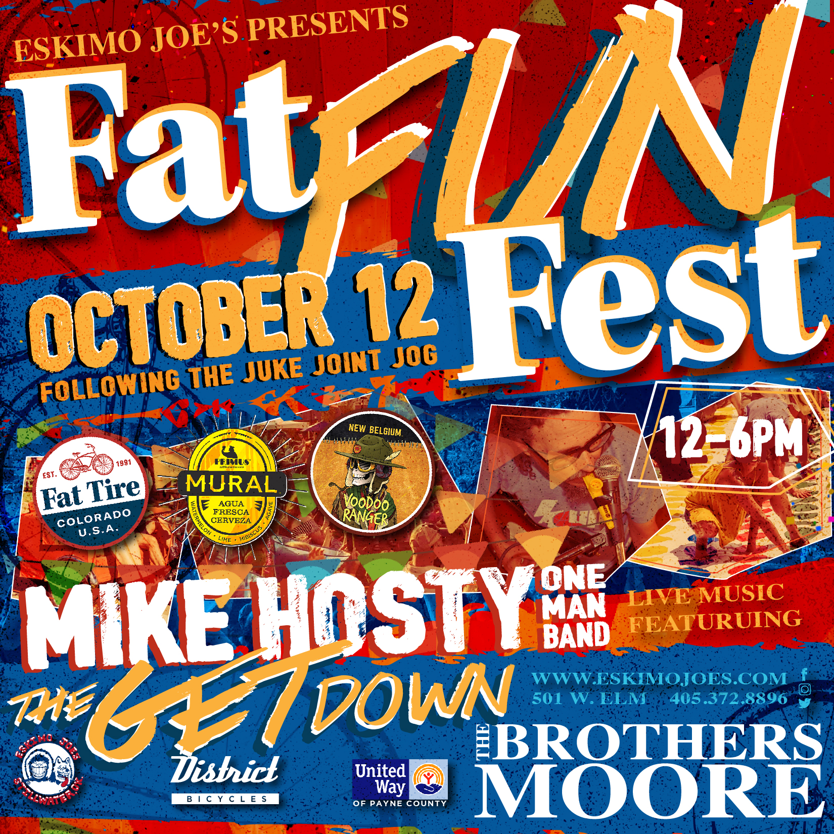 Fat Fun Fest