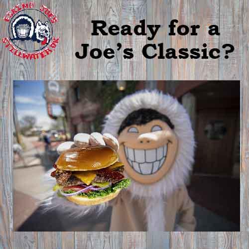 Joe's Classic